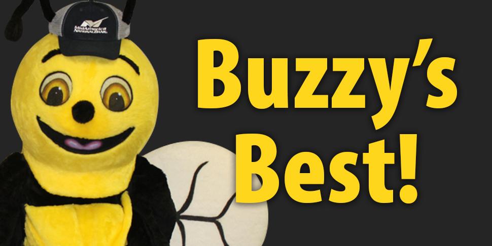 buzzys best