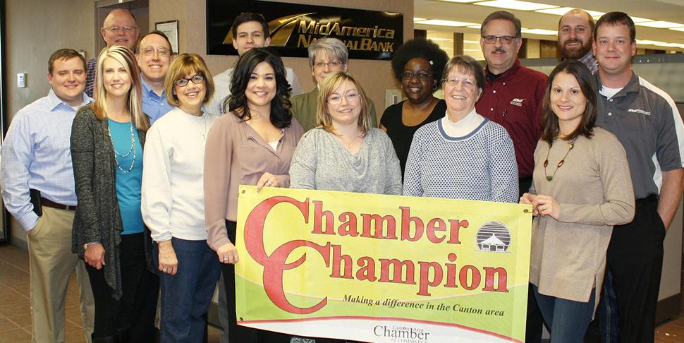 Canton Chamber Champion