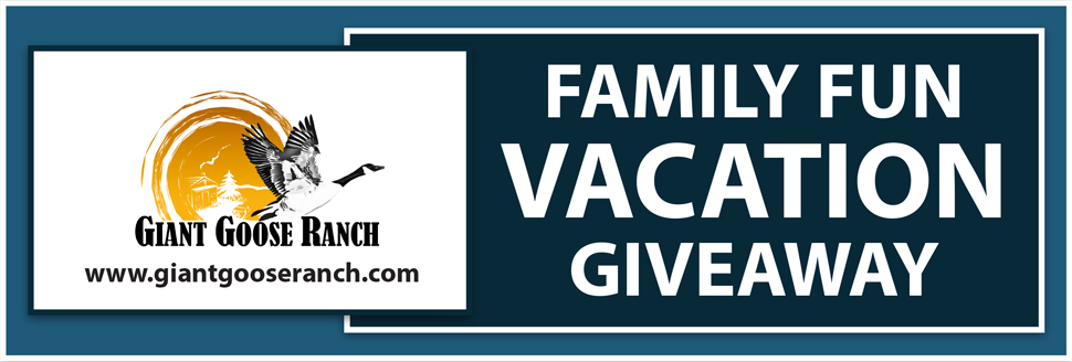 Giant Goose Ranch Giveaway