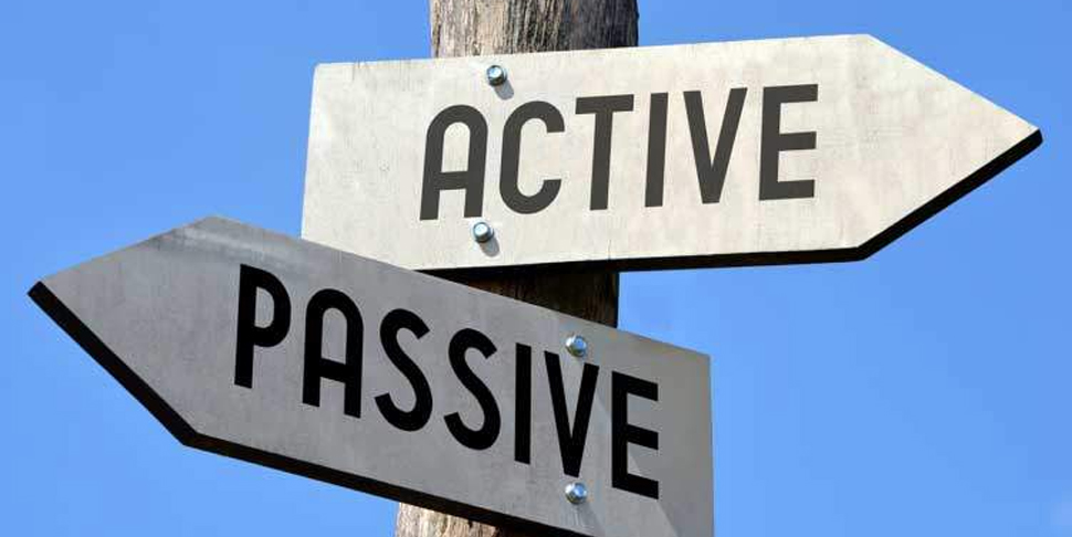Passive vs Active Funds