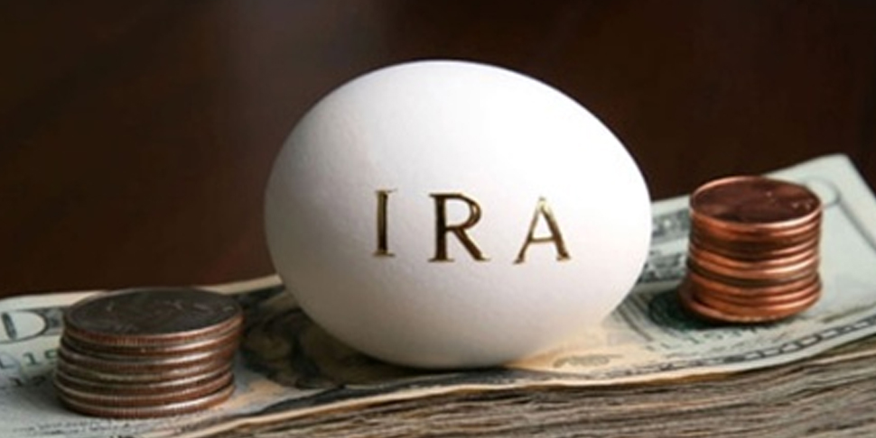 Open an IRA