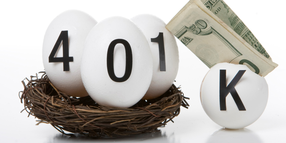 What to do with your 401k plan when you leave your employer