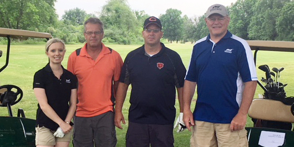 YMCA Golf Outing